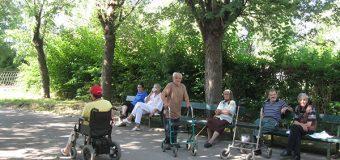 Bolest i usamljenost – ključni motivi za odlazak u Gerontološki centar