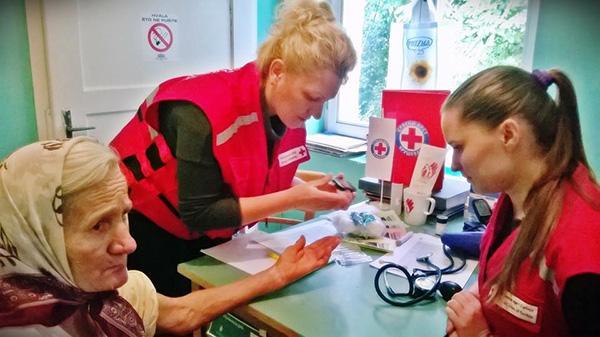 Apel dobrovoljnim davaocima krvi