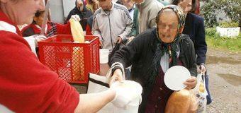 Trećina korisnika Narodne kuhinje starija od 60 godina