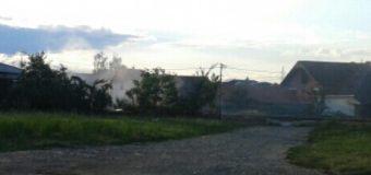 Stanovnici naselja Ujedinjene nacije  guše se u dimu i smradu