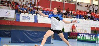 Marija Sudimac najbolja na turniru Evropskog kupa u Zagrebu!