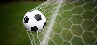 Fudbaleri odigrali nerešeno