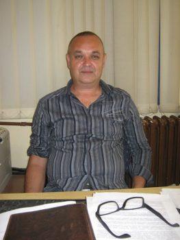 Oliver Jovanović, inspektor Policijske uprave Kruševac FOTO: S. Milenković