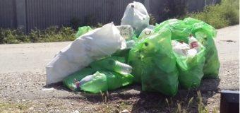 Prikupljanje smeća u selima