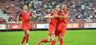 Dvojica fudbalera Napretka dobili pozive selektora