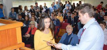 Talentovana Kruševljanka upisala dva fakulteta
