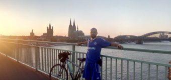 Miloš obišao 12 zemalja za 40 dana