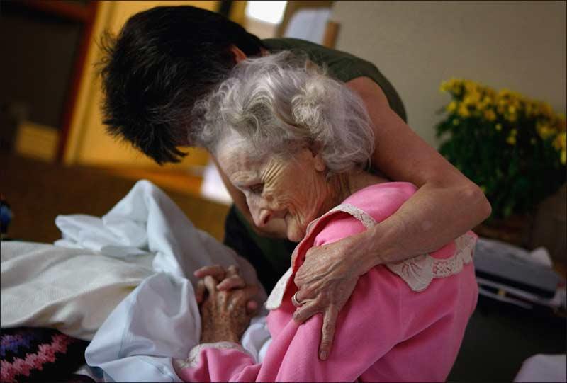 Rođaci odbijaju da vode brigu o starima