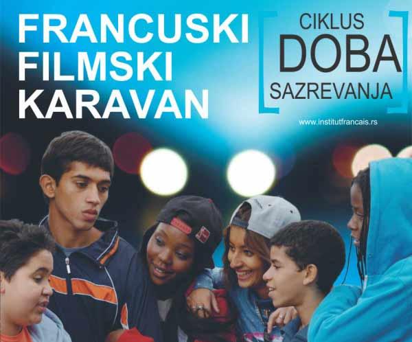 Izložba i filmovi u KCK