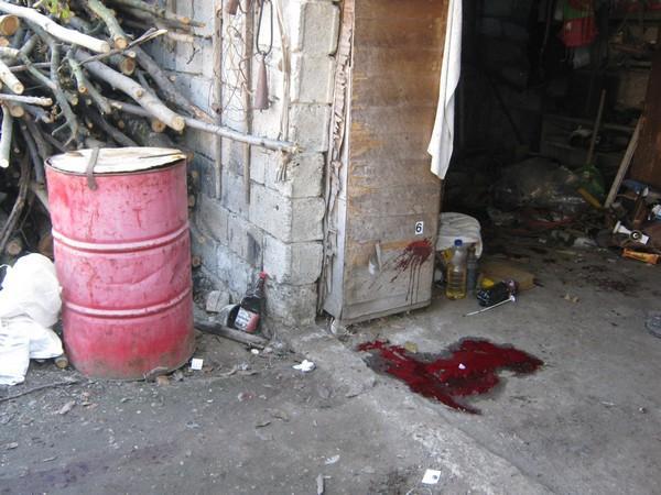 Porodično nasilje – destrukcija u ogledalu