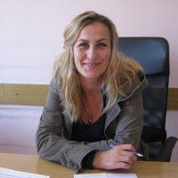 Specijalni pedagog Irena Zarić FOTO: CINK-S.Milenković