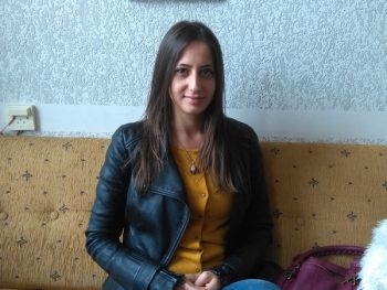 Sociološkinja Jasmina Todorović FOTO: S. Milenković