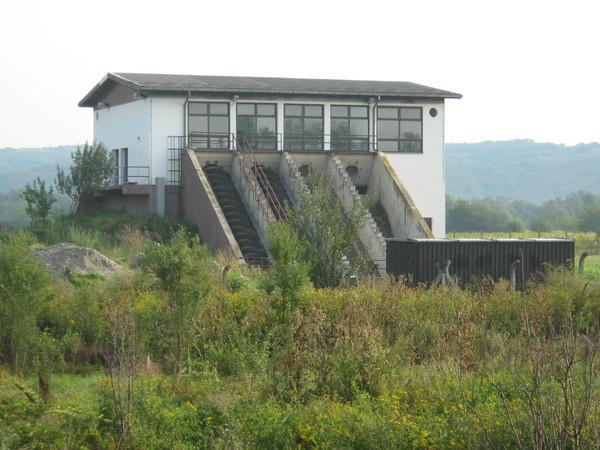 Kasne radovi na izgradnji postrojenja za prečišćavanje otpadnih voda