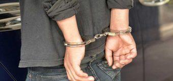 Uhapšen zbog tri krivična dela