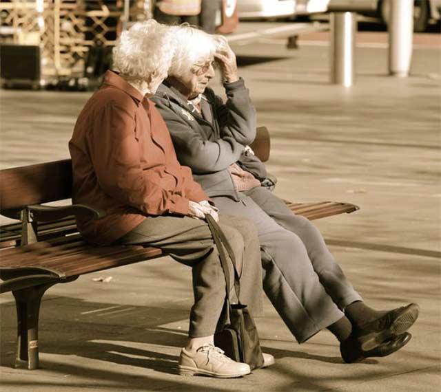 ALARMANTNO: Petina stanovnika Srbije starija od 65 godina!