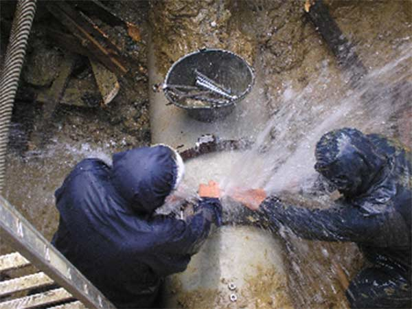 OBAVEŠTENJE IZ VODOVODA: Zatvara se Vidovdanska ulica zbog radova na kanalizaciji