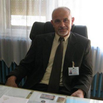 Dragojlo Minić, direktor Centra za socijalni rad u Trsteniku FOTO: CINK - S.Milenkovic