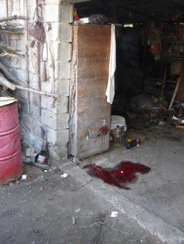 Žrtve nasilja nisu svesne da tolerisanje nasilnika može da dovede do tragičnog ishoda FOTO: CINK - S.Milenković