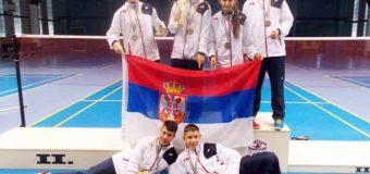 Sergej najbolji igrač, Mariji nagrada za fer-plej