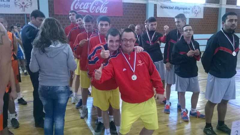 Zlato košarkašima Palestre