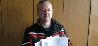 NEVOLJE SA BIROKRATIJOM: Savetovali ga da kamion baci u Moravu!