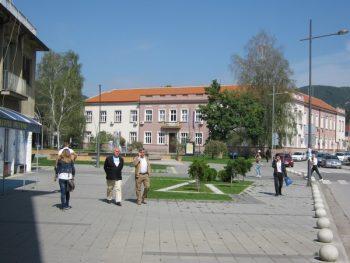 U Trsteniku se poslednjih pet godina broj žrtava porodičnog nasilja konstantno povećava FOTO: CINK - S.Milenković