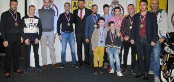 Dodeljena priznanja i nagrade najboljima u moto sportu za 2016. godinu