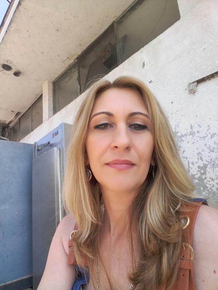 gordana josifović