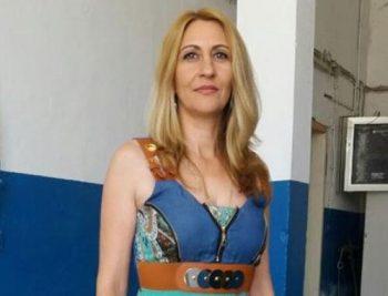 Gordanu Josifović je, uz pretnju pištoljem, oteo bivši partner FOTO: Facebook