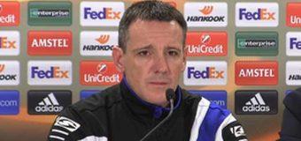 Vuk Rašović novi trener FK Napredak