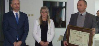 Uručene godišnje nagrade Regionalne privredne komore