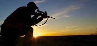 Zabranjeno korišćenje tuđeg lovačkog oružja