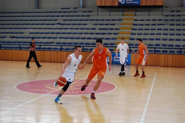 Hemijsko-tehnološka škola pobednik košarkaškog turnira