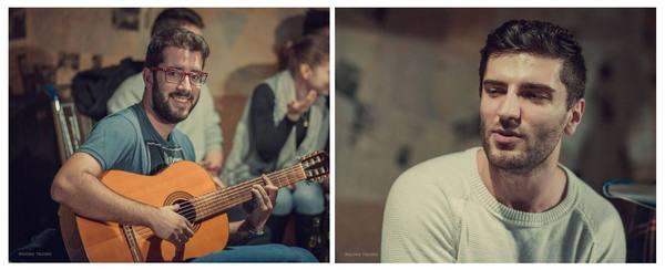No Hay Banda – Adrian Galjardo Simon i DJordje Ivanovic