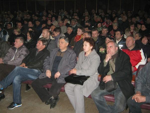 """Pare za bivše radnike """"14. oktobra"""" iz Fonda solidarnosti"""