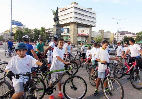 Radionica o planu održive urbane mobilnosti u naselju Ujedinjene nacije