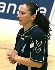 LJiljana Knežević je u karijeri postigla više od 4.500 golova