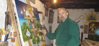 Naivac iz Mrzenice otvara školu naivne umetnosti  u Grčkoj