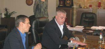 """Predrag Danilović u Kruševcu: """"Klubovi treba da se oslone na lokalne igrače"""""""