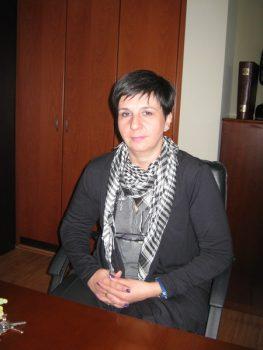 Radmila Zečević, načelnica Službe za tretman FOTO: S.Milenković