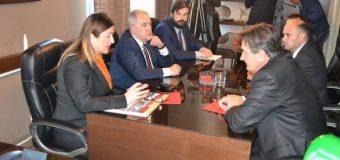 Ministarstvo sa 25 miliona dinara finansira daljinsko upravljanje sistema za vodosnabdevanje