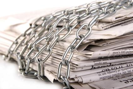 VOICE: Izmene Zakona o slobodnom pristupu informacijama omogućavaju kontrolu neposlušnih medija