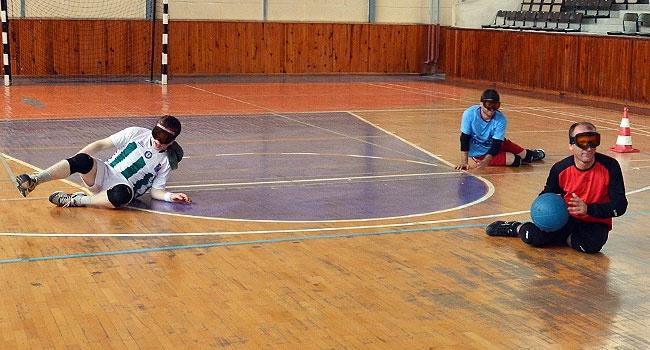 Sportski kamp za osobe sa invaliditetom