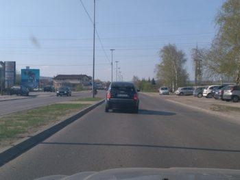 Na Jasičkom putu vozači ne poštuju saobraćajne propise
