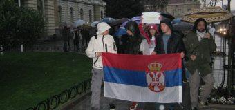 Protesti u Kruševcu