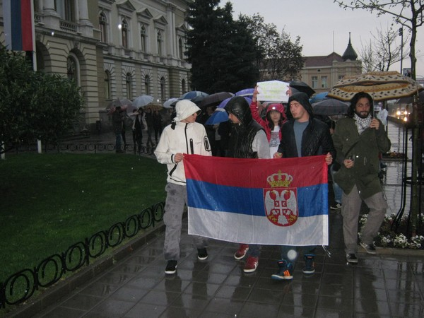 protestno okupljanje u krusevcu foto s.milenkovic