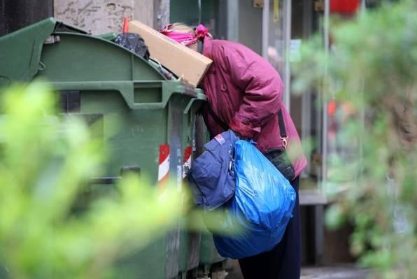 Stopa siromaštva u Srbiji 25,5 odsto