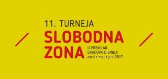 """Filmski festival """"Slobodna zona"""""""
