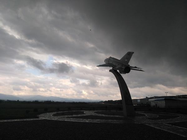 Stari aerodrom 1