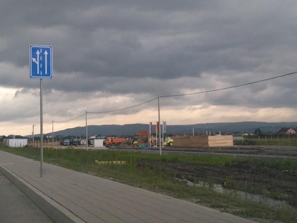 Kruševac prodaje zemljište za izgradnju poslovnih objekata